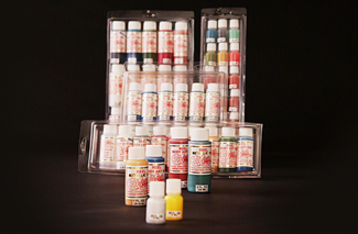 REEL BODY ART KITS