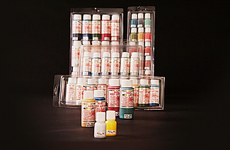 REEL AIRBRUSH INK-TOTAL COLOR KIT