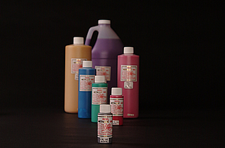 REEL BODY ART & AIRBRUSH INKS - METALLIC