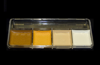 REEL HAIR PALETTE - LITE - Only