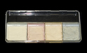 REEL HAIR  PALETTE - SILVER - Only