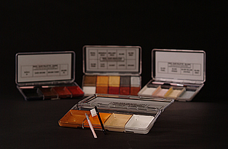 REEL HOT SHIMMERS PALETTE KIT