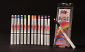REEL BODY ART PENS - Multi-Pak